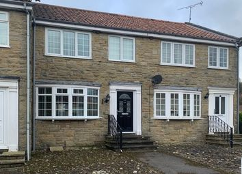 Thumbnail 3 bed property to rent in Brook Lane, Pickering