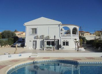 Thumbnail 3 bed detached house for sale in La Marina, Alicante, Spain