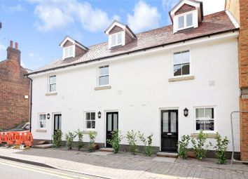 Thumbnail 4 bed detached house for sale in Charlotte Court, High Street, Newington, Kent