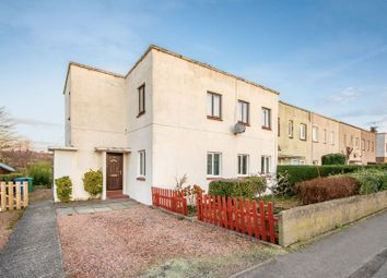 Thumbnail 2 bed flat for sale in Beveridge Street, Dunfermline