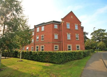 Thumbnail 2 bed flat to rent in Cheal Close, Shardlow, Derby