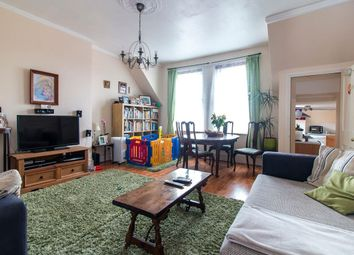 Thumbnail 4 bed flat for sale in Grimston Avenue, Folkestone