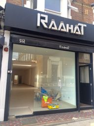 Thumbnail Retail premises to let in Upper Tooting Road, Tooting Bec