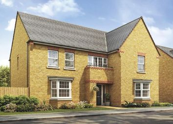 """Thumbnail 5 bed detached house for sale in """"Kemble"""" at Hanzard Drive, Wynyard Business Park, Wynyard, Billingham"""