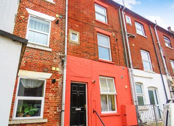 Thumbnail 1 bed flat for sale in Thorpe Road, Norwich