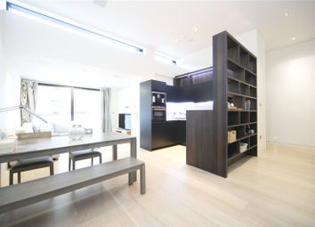 Thumbnail 2 bed flat for sale in Roman House, Wood Street