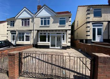 Thumbnail 3 bed property to rent in St. Annes Road, Cradley Heath