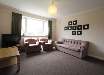 Thumbnail 2 bed flat to rent in Wellington House, Rodwell Close, Ruislip