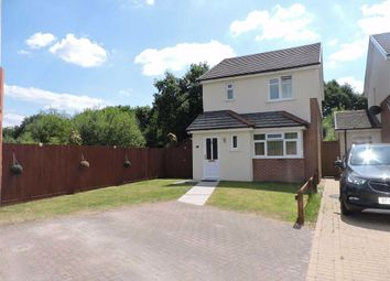 Thumbnail 3 bed detached house for sale in Llys Y Bugail, Caerbryn Rd, Penygroes