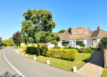 Thumbnail 4 bed property for sale in Upper West Drive, Ferring, Worthing