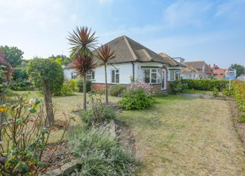 Thumbnail 4 bed detached bungalow for sale in Northdown Road, Cliftonville, Margate