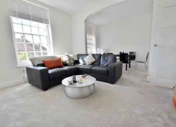 Thumbnail 3 bed flat to rent in Finchley Road, Temple Fortune, London
