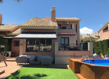 Thumbnail 4 bed villa for sale in La Finca Golf Resort, Algorfa, Alicante, Spain