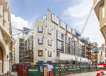 Thumbnail 1 bed flat for sale in Vicary House, Barts Square, London, Bartholomew Close
