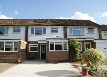 Thumbnail 3 bed property to rent in Queensmead, Datchet, Slough