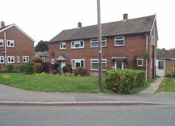Thumbnail 3 bed property to rent in Beechwood Close, Baldock, Hertfordshire
