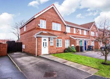 Thumbnail 3 bed semi-detached house for sale in Waterfield Way, Litherland, Liverpool, Merseyside
