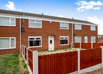 3 Bedrooms Terraced house for sale in Ringwood, Worksop S81