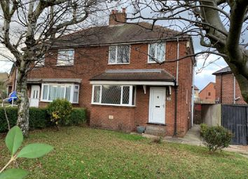 Thumbnail 3 bedroom semi-detached house for sale in Newland Avenue, Cudworth, Barnsley