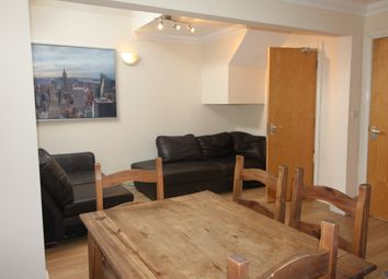 Thumbnail 4 bed flat to rent in Richmond Road, Roath, Cardiff