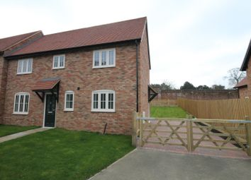 Thumbnail 3 bed property to rent in Church Lane, Oving, Aylesbury