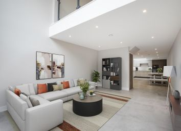 Thumbnail 4 bed property for sale in Egbert Mews, Kingston Upon Thames