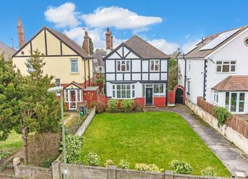 Thumbnail 3 bed detached house for sale in Windmill Lane, Epsom