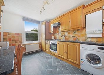 1 bed maisonette to rent in Chapter Road, London NW2