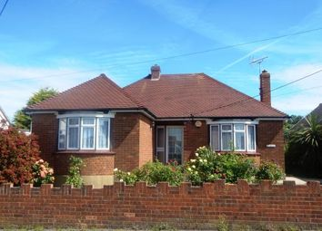Thumbnail 2 bed bungalow for sale in Seathorpe Avenue, Minster On Sea, Sheerness