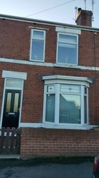 Thumbnail 3 bed terraced house to rent in Queens Terrace, Mexborough