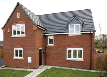 4 bed detached house for sale in Cottage Lane, Broughton Astley, Leicester LE9