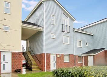 Thumbnail 2 bedroom flat for sale in Buchanan Court, Buckshaw Village, Chorley