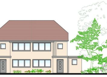 Thumbnail 3 bedroom semi-detached house for sale in Newton Road, Kingskerswell, Newton Abbot