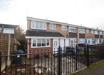 Thumbnail 3 bedroom terraced house to rent in Sandon Grove, Erdington, Birmingham