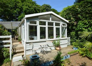 Thumbnail 1 bed mobile/park home for sale in Maen Valley, Goldenbank, Falmouth