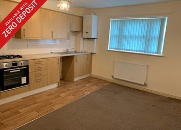 Thumbnail 1 bedroom flat to rent in Hopmans Court, King's Lynn
