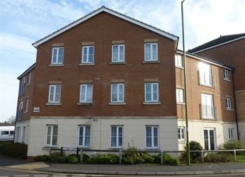 Thumbnail 1 bedroom flat for sale in St. Lukes Court, Hatfield