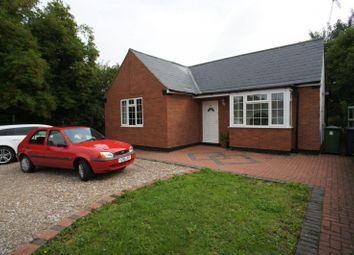 Thumbnail 3 bedroom bungalow to rent in Derby Road, Lower Kilburn, Belper