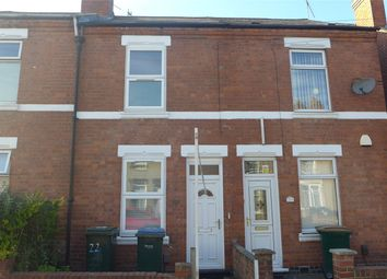 Thumbnail 3 bed terraced house to rent in St Margaret Road, Stoke, Coventry