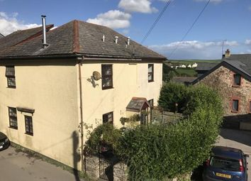 Thumbnail 2 bed end terrace house for sale in Totnes, Devon