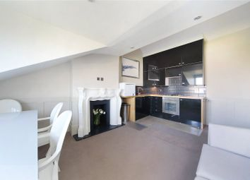 Thumbnail 2 bed flat to rent in Westover Road, Wandsworth, London