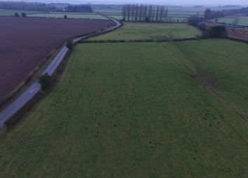 Thumbnail Land for sale in Common Lane, Harome