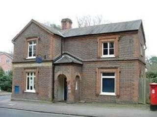 Thumbnail Serviced office to let in The Old Post House, Weybridge