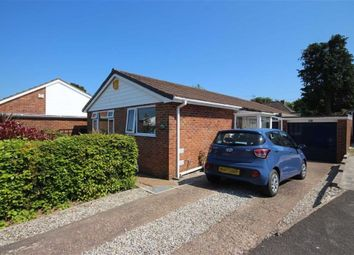 Thumbnail 3 bed detached bungalow for sale in Hill Head Park, Hill Head, Brixham