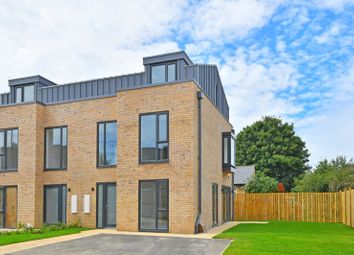 Thumbnail 3 bed semi-detached house for sale in Linley Bank Close, Woodhouse, Sheffield