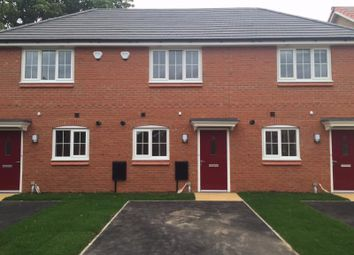 Thumbnail 2 bed terraced house to rent in Plot 392, Walbrook, Norris Green Village, Liverpool
