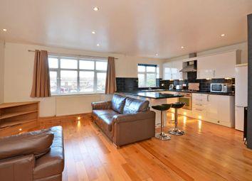 Thumbnail 2 bed flat to rent in Boroughbridge Road, York