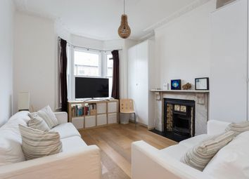 Thumbnail 2 bed flat to rent in Hartismere Road, London