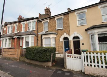 Thumbnail 3 bedroom terraced house for sale in Burlington Road, London