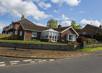 Thumbnail 2 bed detached bungalow for sale in Ryecroft Way, Wooler, Northumberland